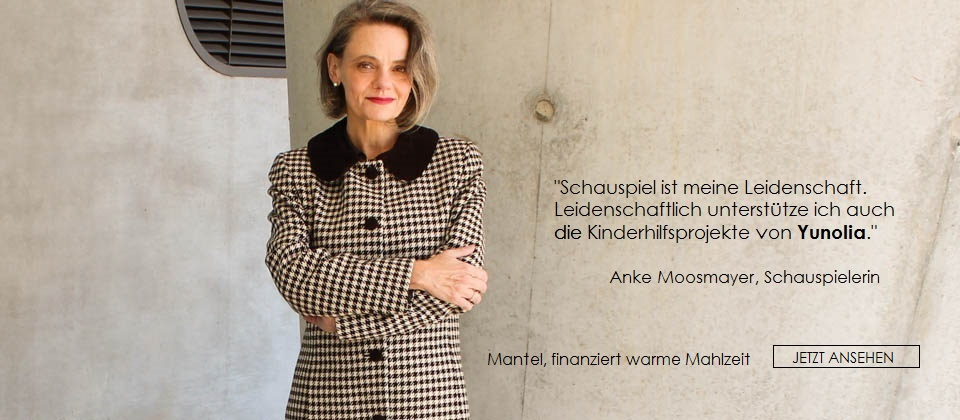 Anke Moosmayer